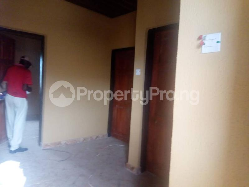 1 bedroom mini flat  Mini flat Flat / Apartment for rent Lagelu Estate Challenge Ibadan Challenge Ibadan Oyo - 7