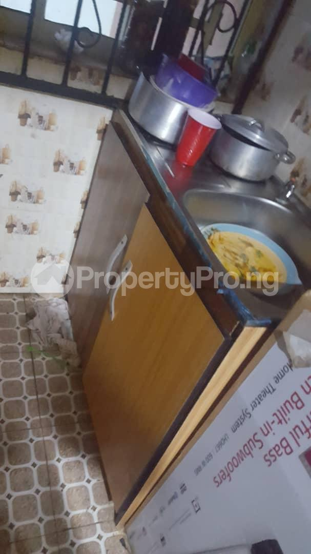 1 bedroom mini flat  Self Contain Flat / Apartment for rent Behind 1st Laurel Hotel Soka Ibadan Oyo - 7