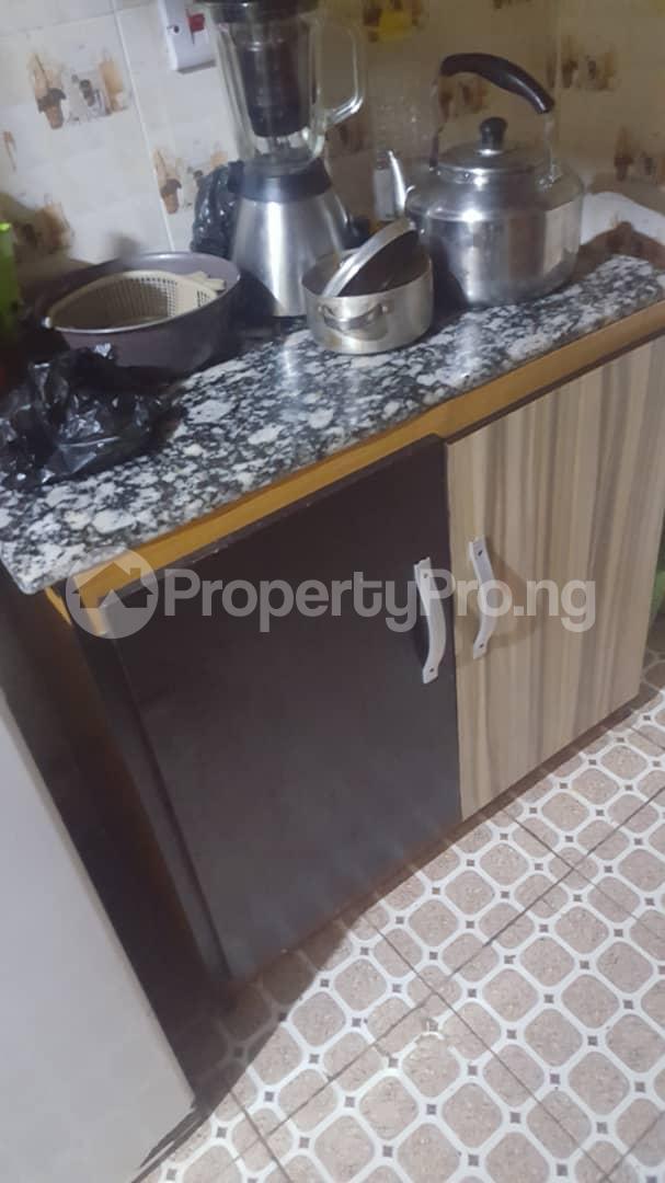 1 bedroom mini flat  Self Contain Flat / Apartment for rent Behind 1st Laurel Hotel Soka Ibadan Oyo - 4