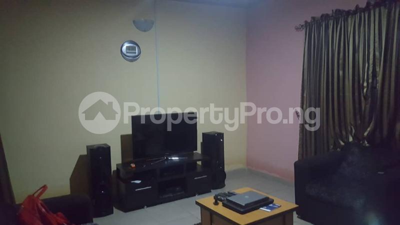 1 bedroom mini flat  Self Contain Flat / Apartment for rent Behind 1st Laurel Hotel Soka Ibadan Oyo - 2