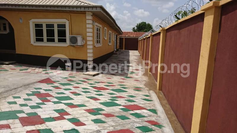 2 bedroom Flat / Apartment for rent Alaguntan, Ile tuntun Akala Express Ibadan Oyo - 9