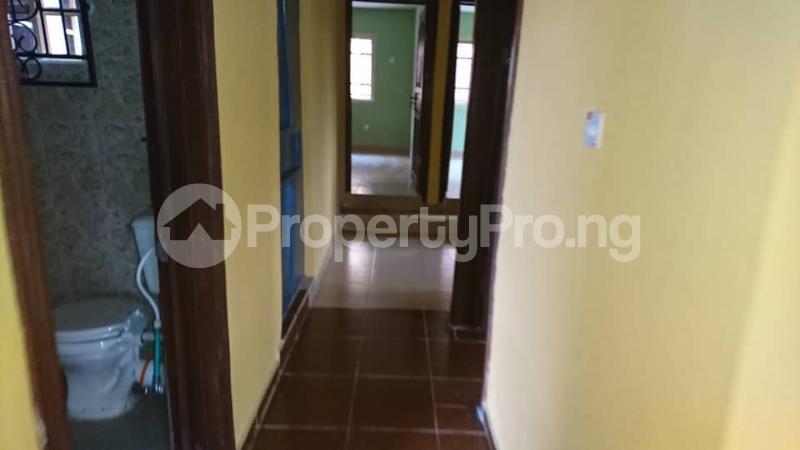 2 bedroom Flat / Apartment for rent Alaguntan, Ile tuntun Akala Express Ibadan Oyo - 3