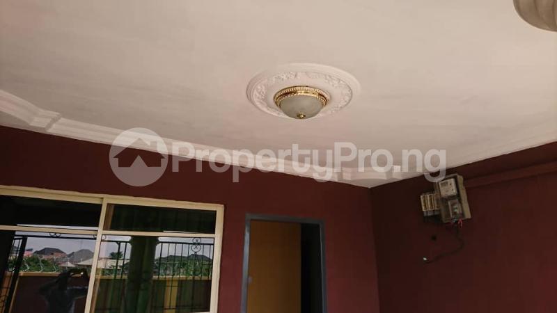 2 bedroom Flat / Apartment for rent Alaguntan, Ile tuntun Akala Express Ibadan Oyo - 10