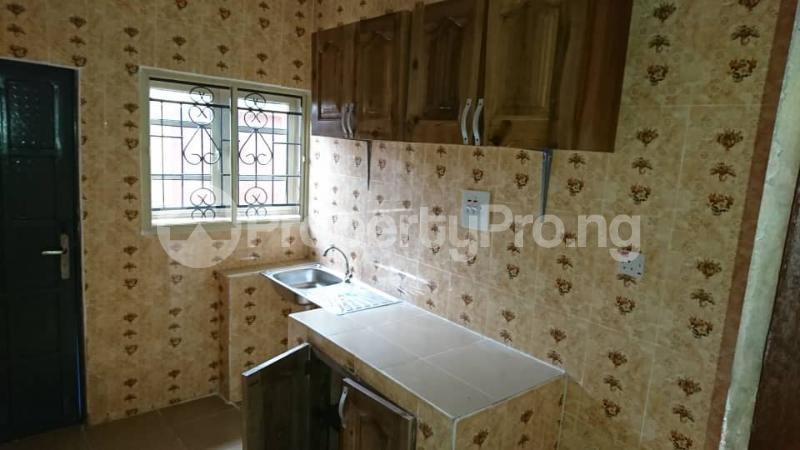 2 bedroom Flat / Apartment for rent Alaguntan, Ile tuntun Akala Express Ibadan Oyo - 8