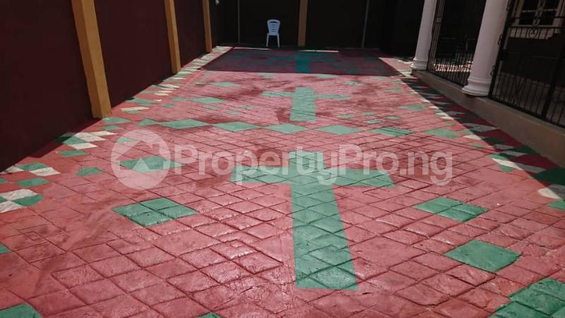 2 bedroom Flat / Apartment for rent Alaguntan, Ile tuntun Akala Express Ibadan Oyo - 4