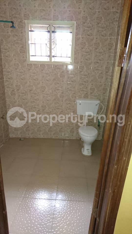 2 bedroom Flat / Apartment for rent Alaguntan, Ile tuntun Akala Express Ibadan Oyo - 7