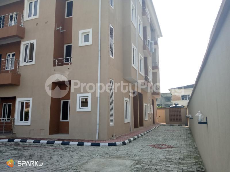 3 bedroom Blocks of Flats House for rent Freedom way Lekki Lekki Phase 1 Lekki Lagos - 3