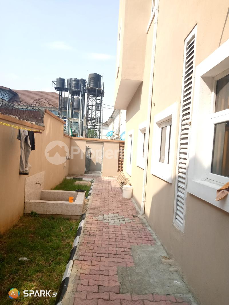 3 bedroom Blocks of Flats House for rent Freedom way Lekki Lekki Phase 1 Lekki Lagos - 5