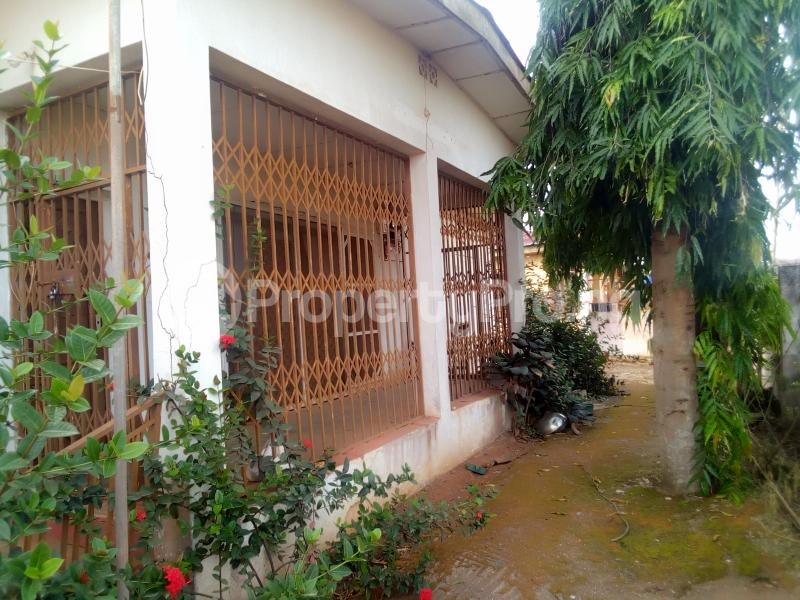1 bedroom mini flat  Self Contain Flat / Apartment for rent Oranfe street opposite general hospital oauthc phase 2 Ife Central Osun - 1