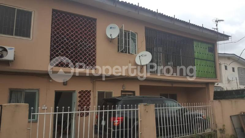 2 bedroom Flat / Apartment for rent ... Mende Maryland Lagos - 1