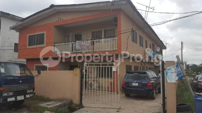 2 bedroom Flat / Apartment for rent ... Mende Maryland Lagos - 0