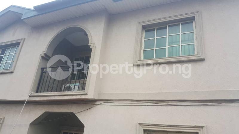 3 bedroom Flat / Apartment for rent ...Off Igidi Street Mende Maryland Lagos - 0