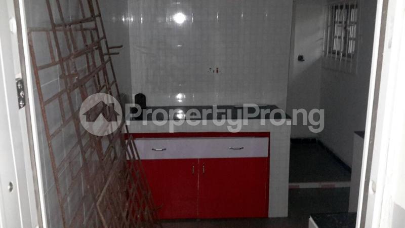 2 bedroom Detached Bungalow House for sale Steel Town 1(Township) DSC Housing Complex, Ovwian Aladja, Warri Udu Delta - 4
