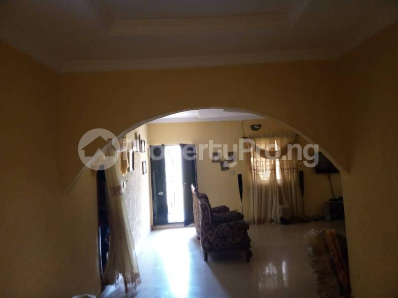 2 bedroom Detached Bungalow House for rent Peace estate ikola Ipaja Ipaja Lagos - 0