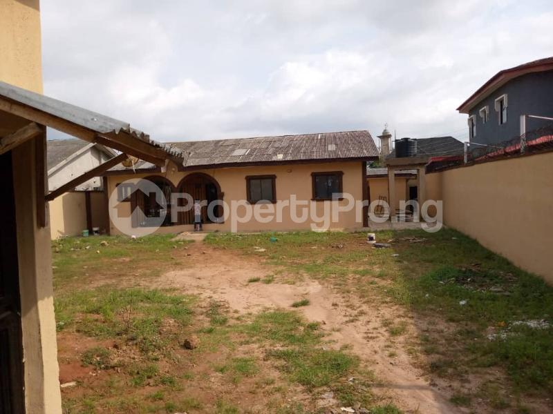 2 bedroom Detached Bungalow House for rent Peace estate ikola Ipaja Ipaja Lagos - 2