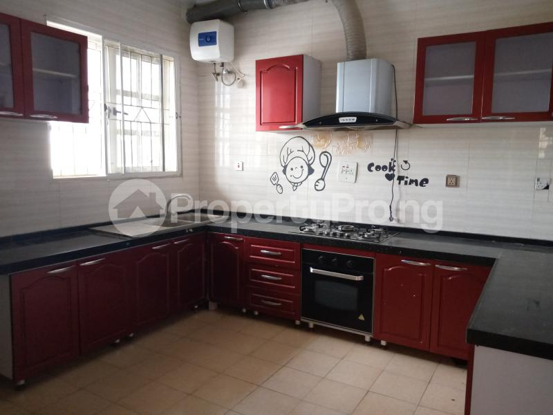 3 bedroom Blocks of Flats House for rent Off freedom way lekki  Ikate Lekki Lagos - 3
