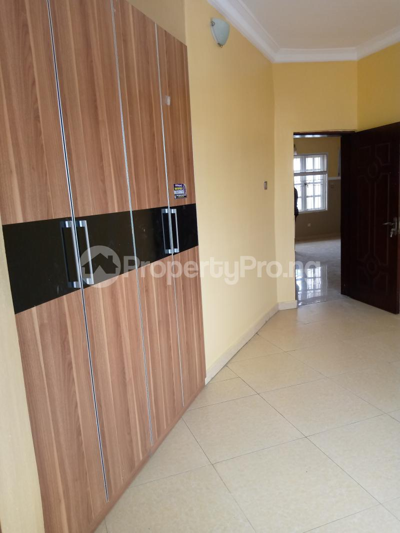 3 bedroom Blocks of Flats House for rent Off freedom way lekki  Ikate Lekki Lagos - 1