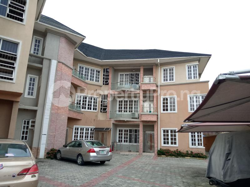 3 bedroom Blocks of Flats House for rent Off freedom way lekki  Ikate Lekki Lagos - 5