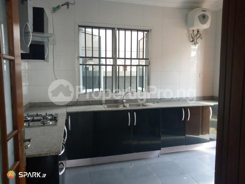 4 bedroom Semi Detached Duplex House for rent Freedom way lekki  Lekki Phase 1 Lekki Lagos - 5