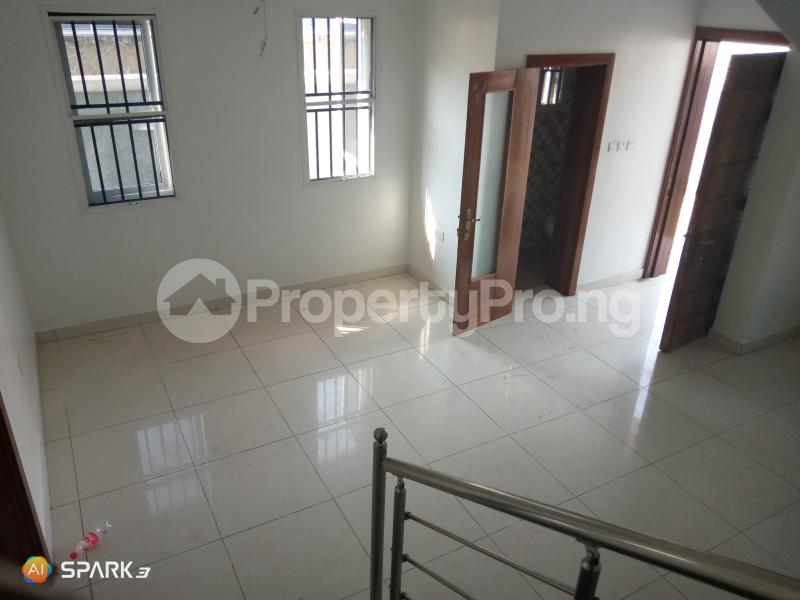 4 bedroom Semi Detached Duplex House for rent Freedom way lekki  Lekki Phase 1 Lekki Lagos - 1