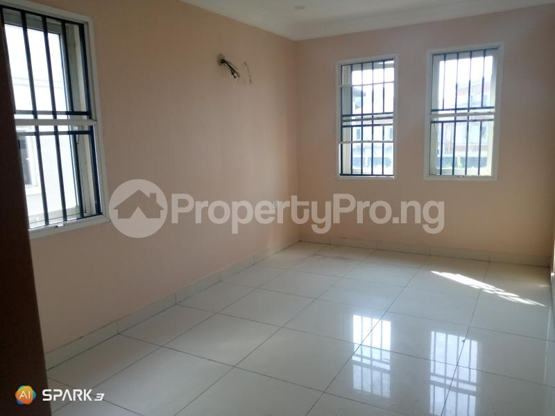 4 bedroom Semi Detached Duplex House for rent Freedom way lekki  Lekki Phase 1 Lekki Lagos - 3