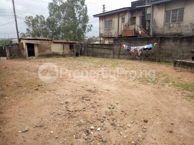 Land for sale  bank bus stop Olomu ifo  Ifo Ogun - 0