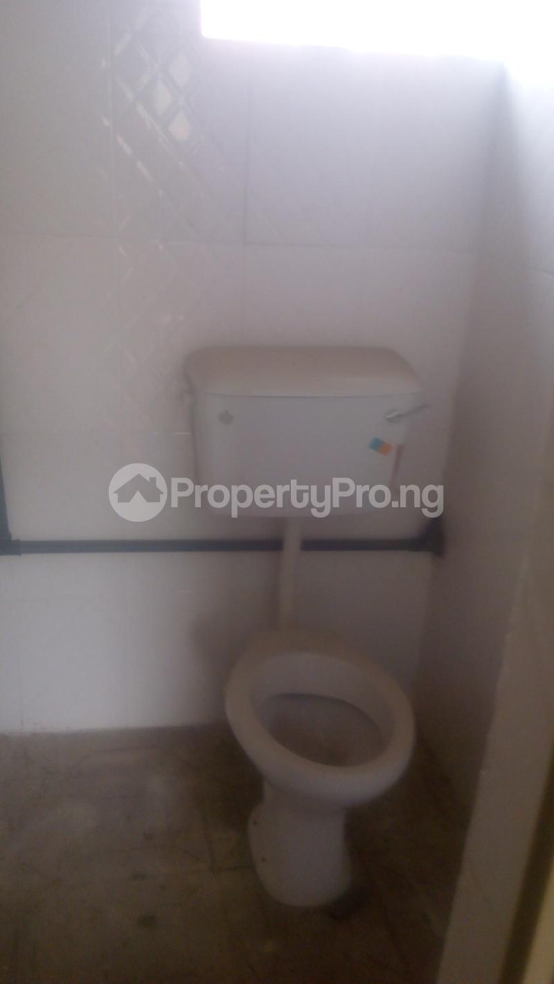 1 bedroom mini flat  Self Contain Flat / Apartment for rent Ilaje Bariga Shomolu Lagos - 1