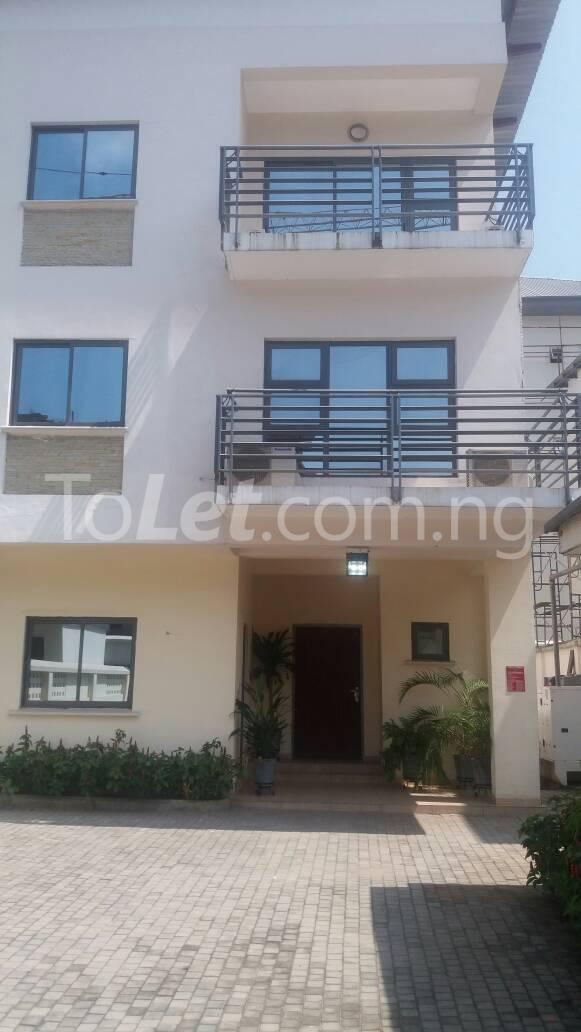 5 Bedroom House For Rent Abacha Estate Abacha Estate Ikoyi