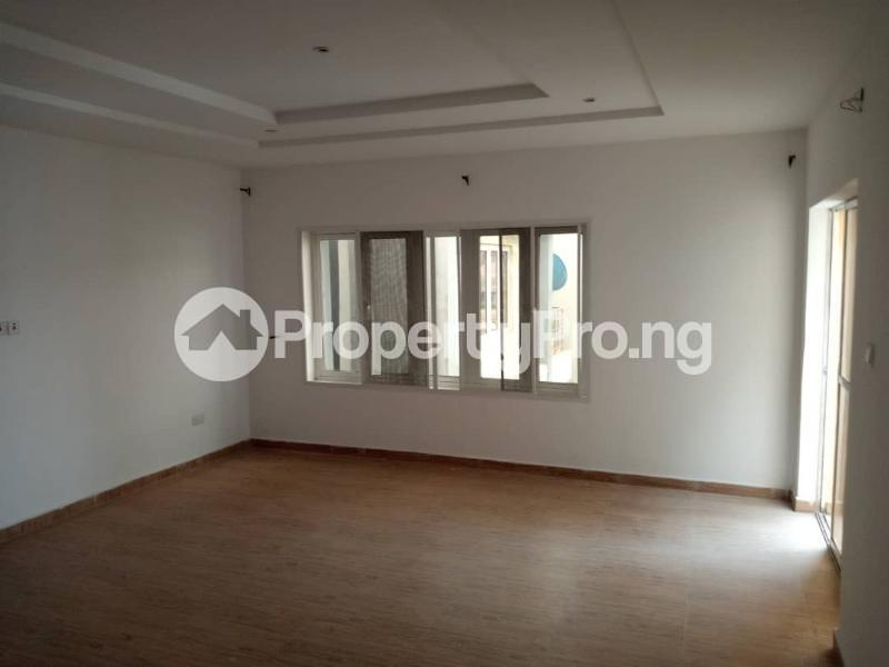 4 bedroom Terraced Duplex House for sale Guzape Abuja - 4