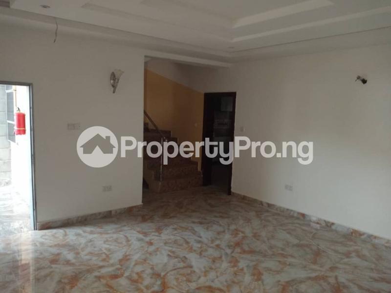 4 bedroom Terraced Duplex House for sale Guzape Abuja - 12