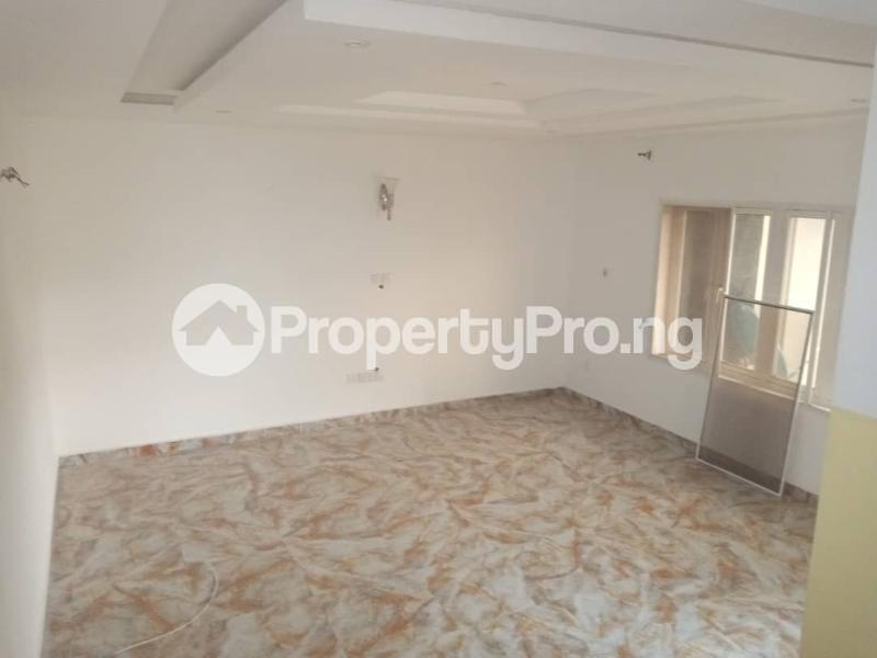 4 bedroom Terraced Duplex House for sale Guzape Abuja - 6