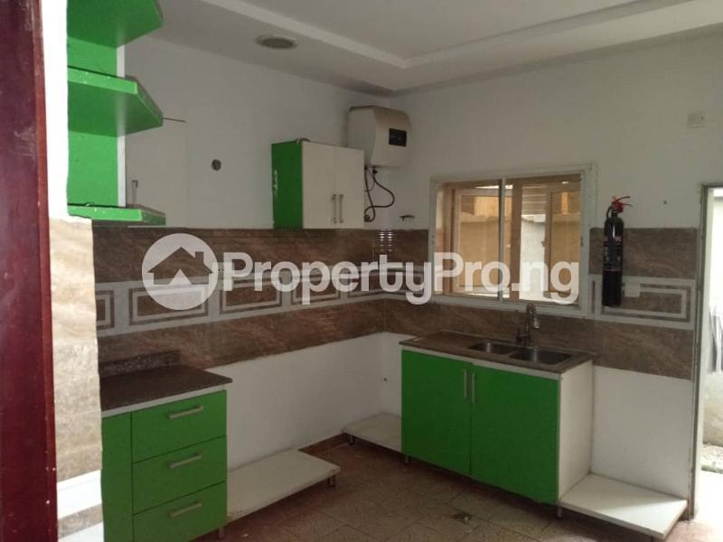 4 bedroom Terraced Duplex House for sale Guzape Abuja - 11