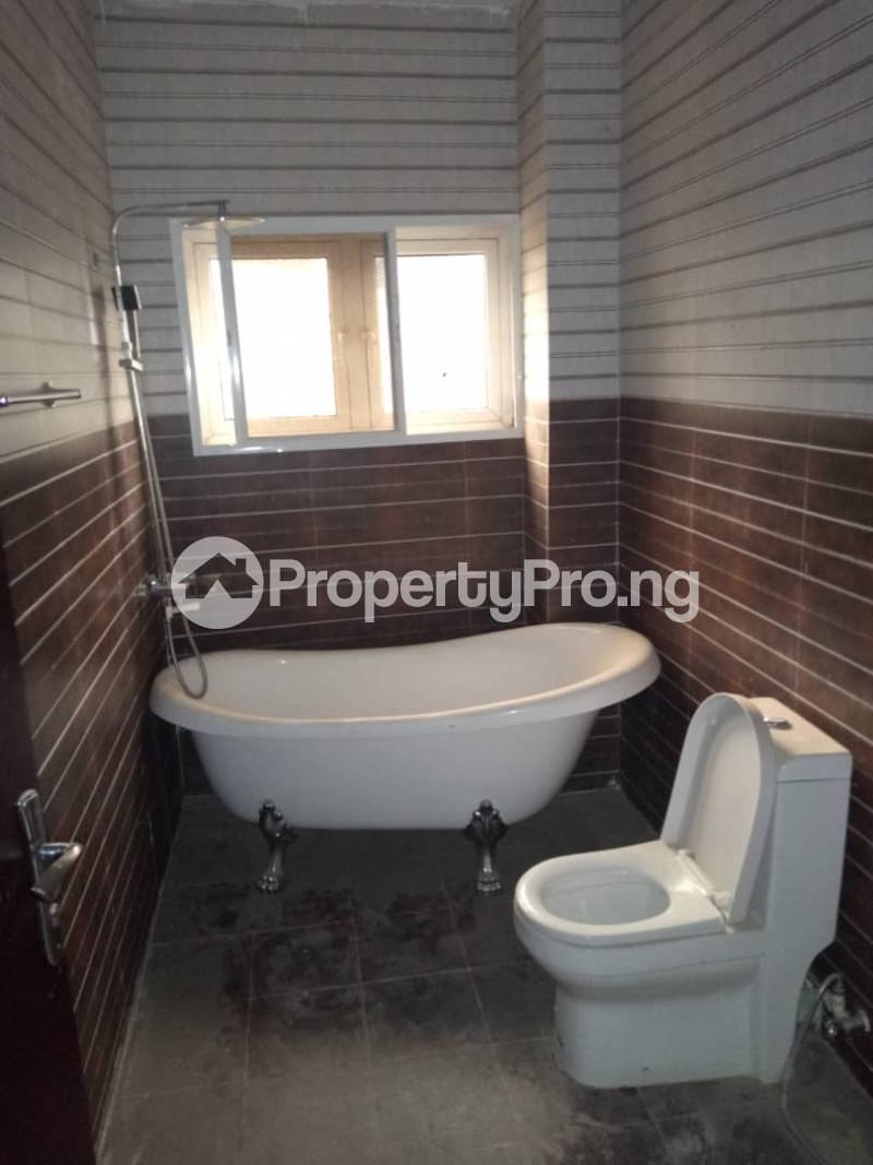 4 bedroom Terraced Duplex House for sale Guzape Abuja - 13