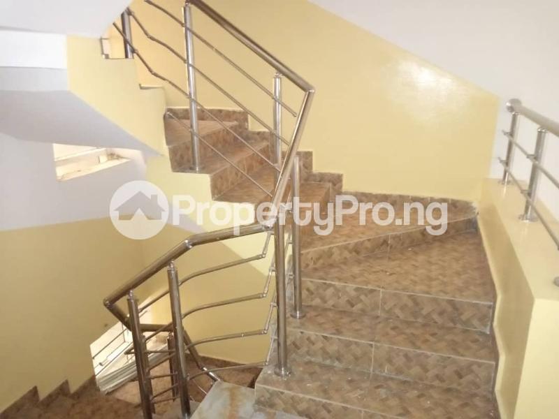 4 bedroom Terraced Duplex House for sale Guzape Abuja - 8