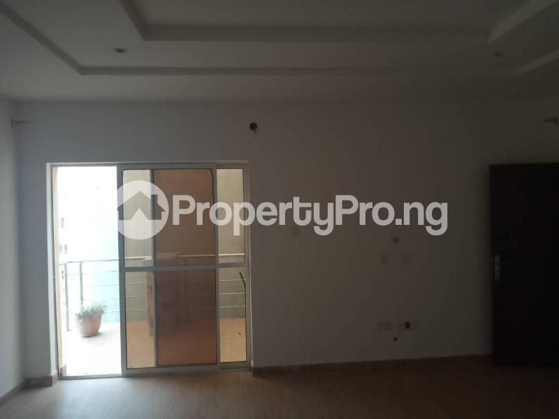 4 bedroom Terraced Duplex House for sale Guzape Abuja - 5