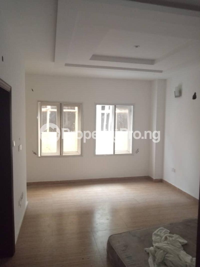 4 bedroom Terraced Duplex House for sale Guzape Abuja - 2