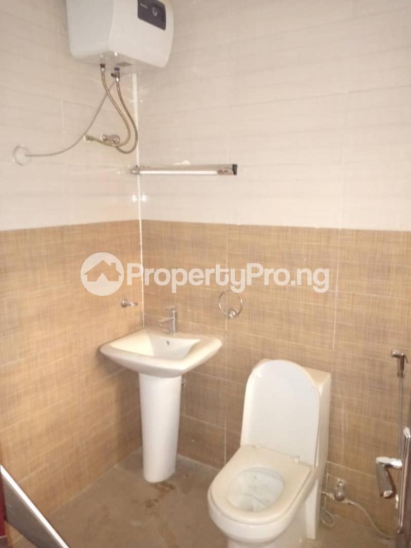 4 bedroom Terraced Duplex House for sale Guzape Abuja - 7