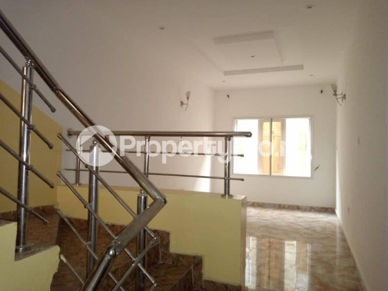 4 bedroom Terraced Duplex House for sale Guzape Abuja - 3