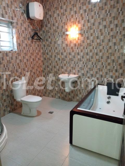 4 bedroom Semi Detached Duplex House for rent Ologolo Ologolo Lekki Lagos - 9