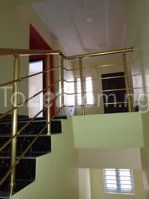 4 bedroom Semi Detached Duplex House for rent Ologolo Ologolo Lekki Lagos - 4