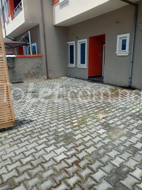 4 bedroom Semi Detached Duplex House for rent Ologolo Ologolo Lekki Lagos - 1