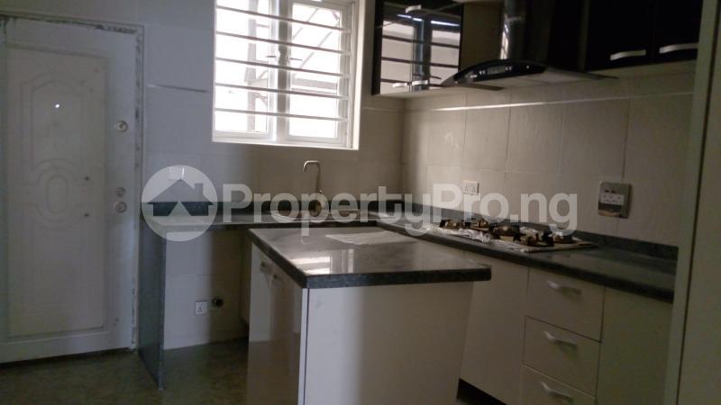 4 bedroom Semi Detached Duplex House for sale Osapa london Lekki Lagos - 6