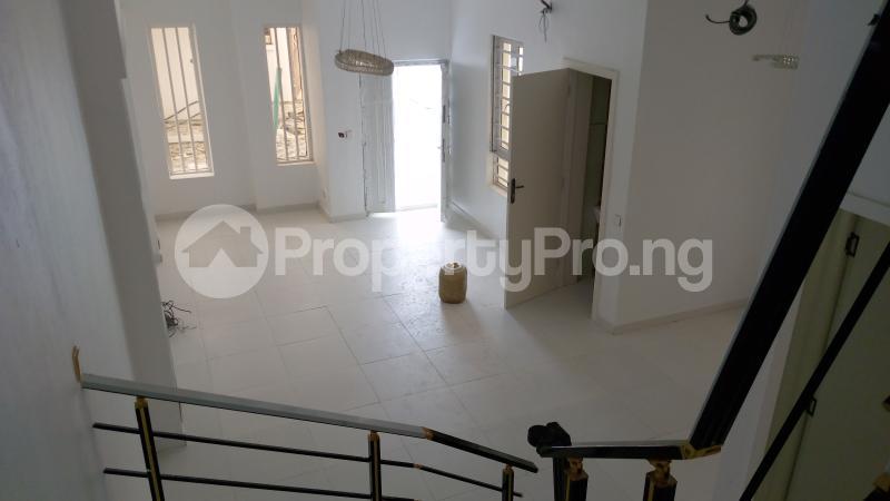 4 bedroom Semi Detached Duplex House for sale Osapa london Lekki Lagos - 13