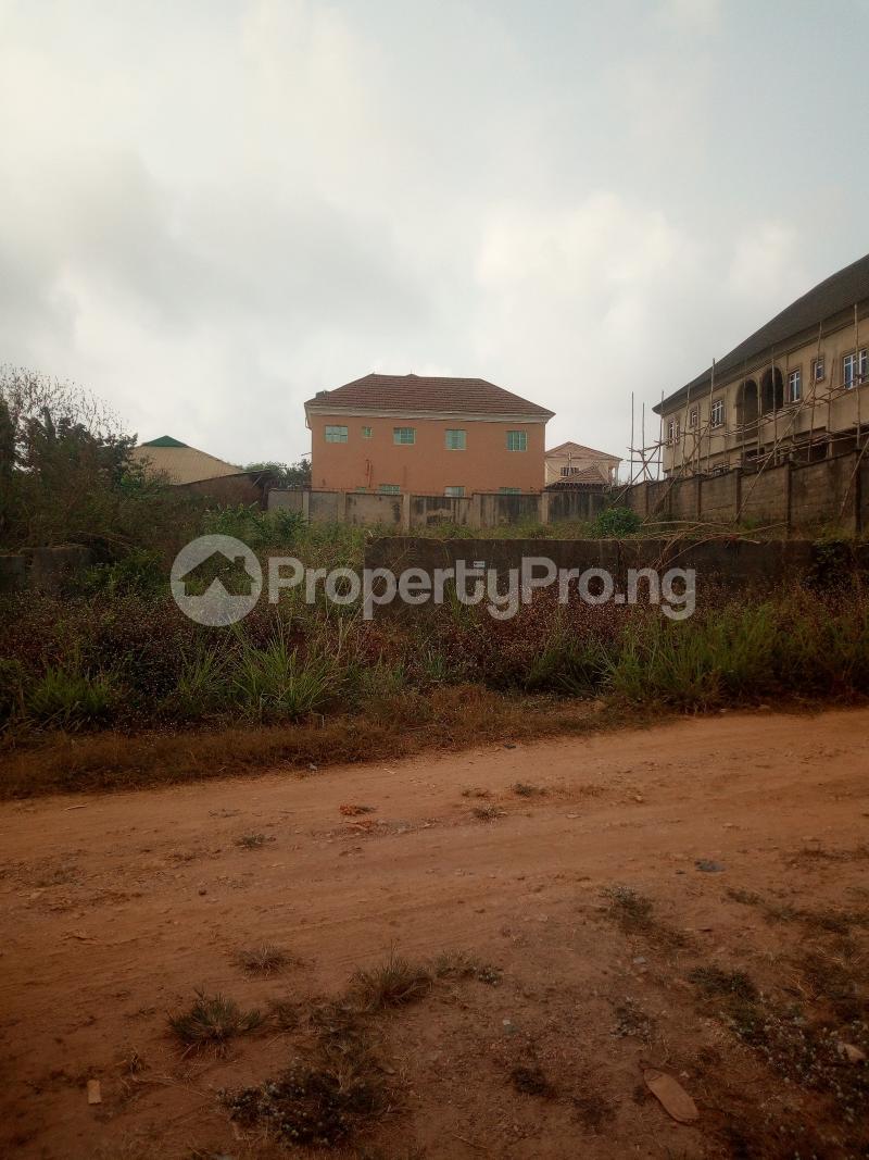 Residential Land Land for sale Akala way Akobo Ibadan Oyo - 0
