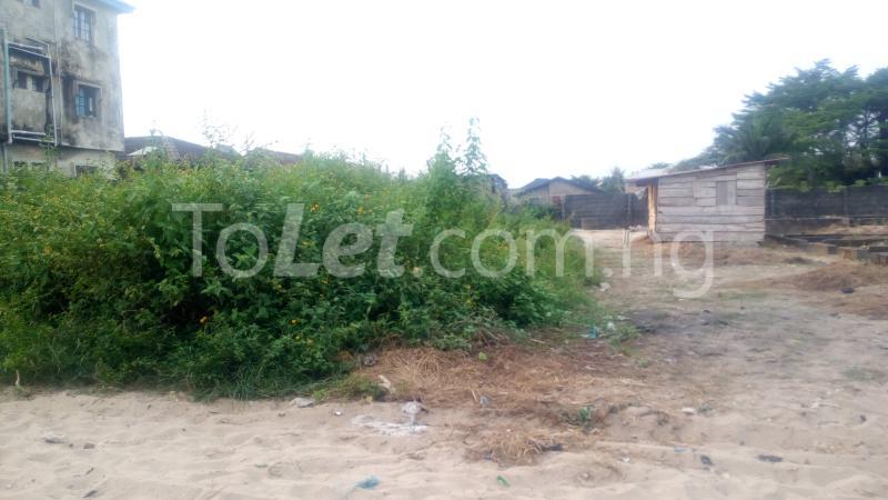 Land for sale container, Awoyaya Ajah Lagos - 0