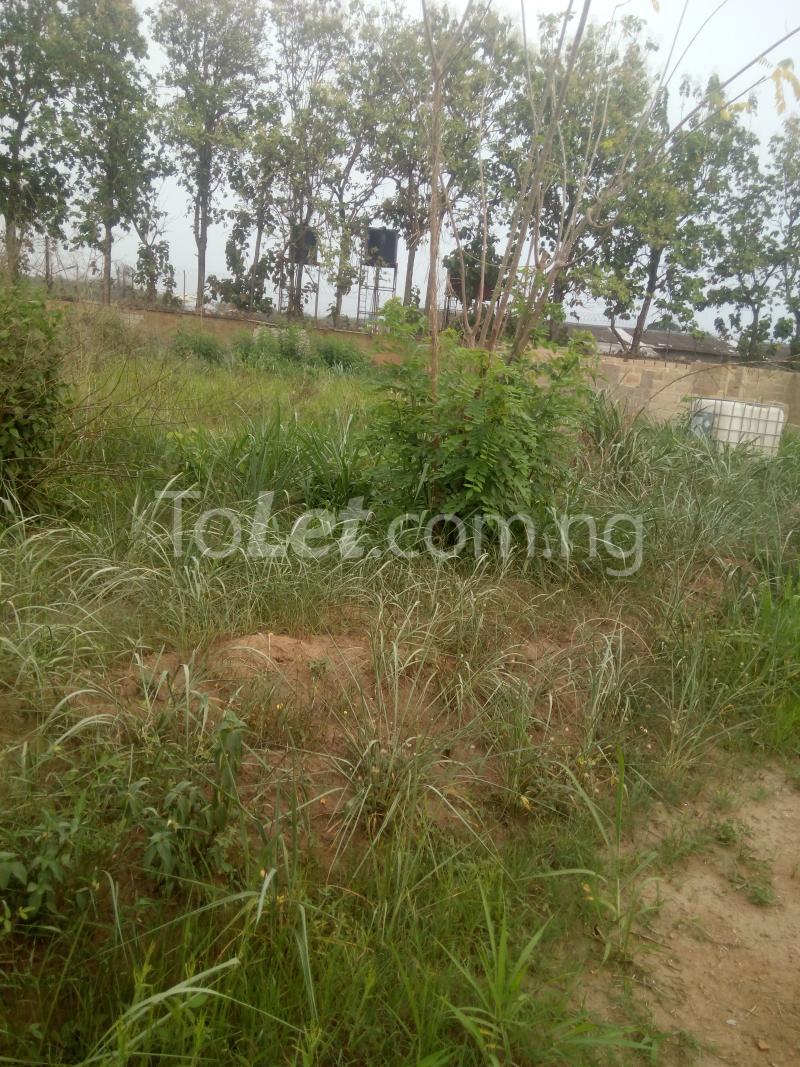 Land for sale Arapaja New Estate  Oluyole Estate Ibadan Oyo - 0