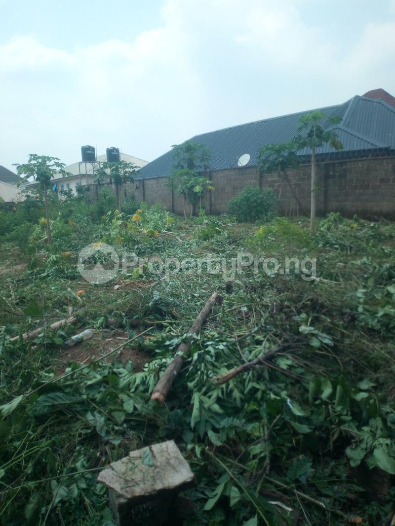 Residential Land Land for sale Jnissi Akobo Ibadan Oyo - 1