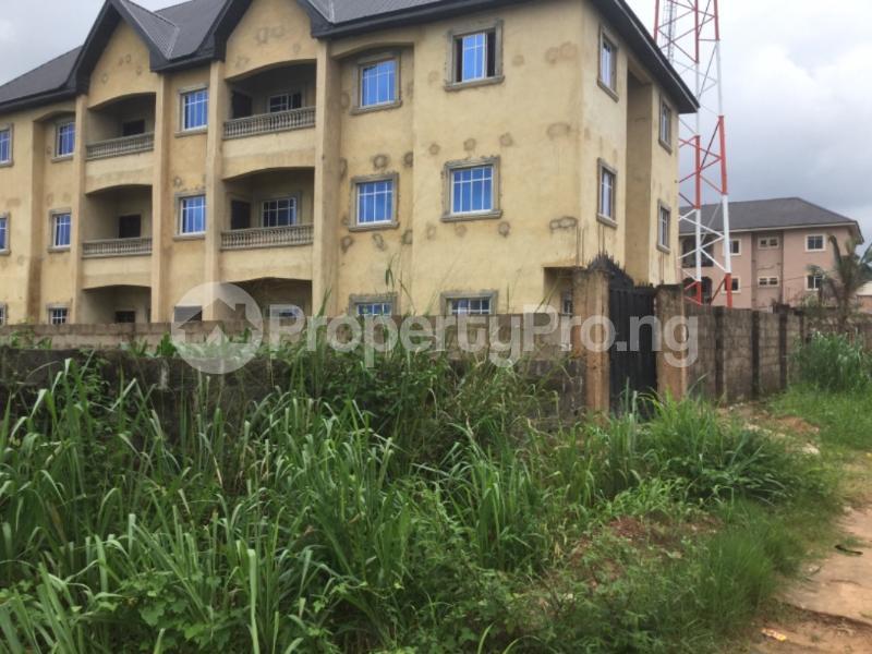 Mixed   Use Land Land for sale precious  at One Day bus stop Enugu South  LGA Enugu Enugu - 2