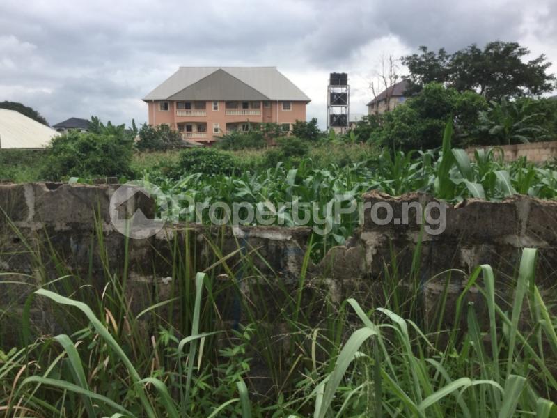 Mixed   Use Land Land for sale precious  at One Day bus stop Enugu South  LGA Enugu Enugu - 0