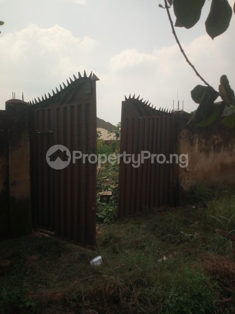 Residential Land Land for sale Jnissi Akobo Ibadan Oyo - 0